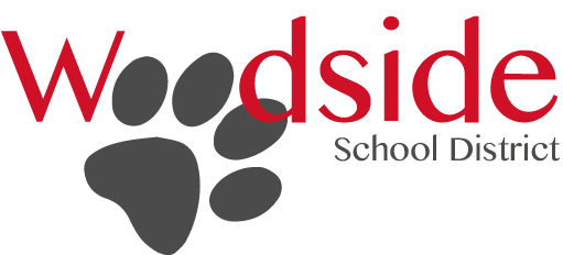 Woodside School District Logo