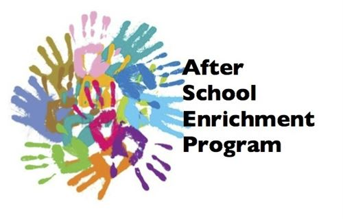 Graphic used for PTA's After School Enrichment Classes