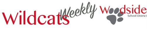 Wildcat Weekly banner