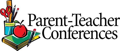 Graphic used for Parent-Teacher Conferences