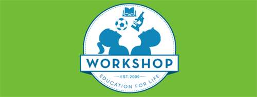 Graphic used for Workshop After School classes