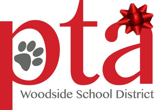 PTA holiday logo